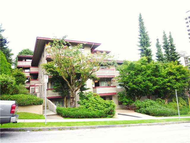 Main Photo: # 205 109 10TH ST in : Uptown NW Condo for sale : MLS® # V919685