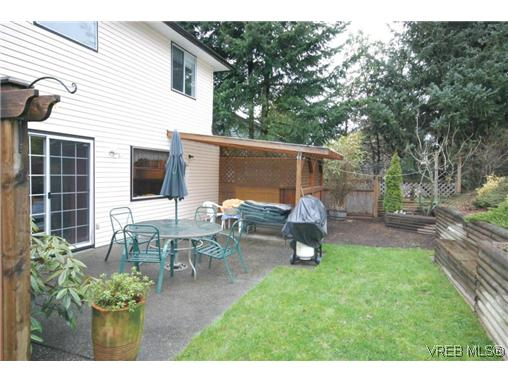 Photo 16: 3553 Desmond Drive in VICTORIA: La Walfred Single Family Detached for sale (Langford)  : MLS(r) # 321442