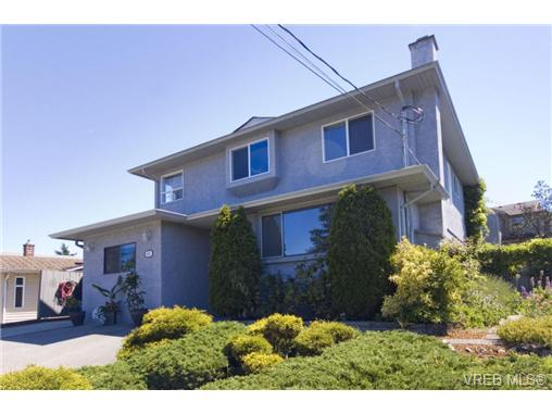 Main Photo: 687 Daymeer Place in VICTORIA: La Mill Hill Single Family Detached for sale (Langford)  : MLS® # 302718