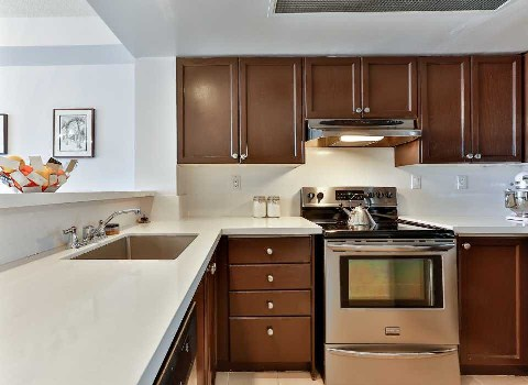 Photo 3: 456 College St Unit #703 in Toronto: Palmerston-Little Italy Condo for sale (Toronto C01)  : MLS(r) # C2888059