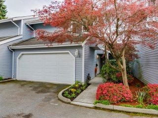 Main Photo: 3618 HANDEL AV in Vancouver: Champlain Heights Condo for sale (Vancouver East)  : MLS(r) # V1115347