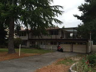 Main Photo: 4897 11A AV in Tsawwassen: Tsawwassen Central House for sale : MLS(r) # V1133213