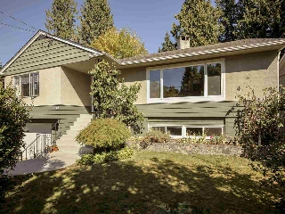 Main Photo: 2668 HOSKINS ROAD in North Vancouver: Westlynn Terrace House for sale : MLS®# R2109228