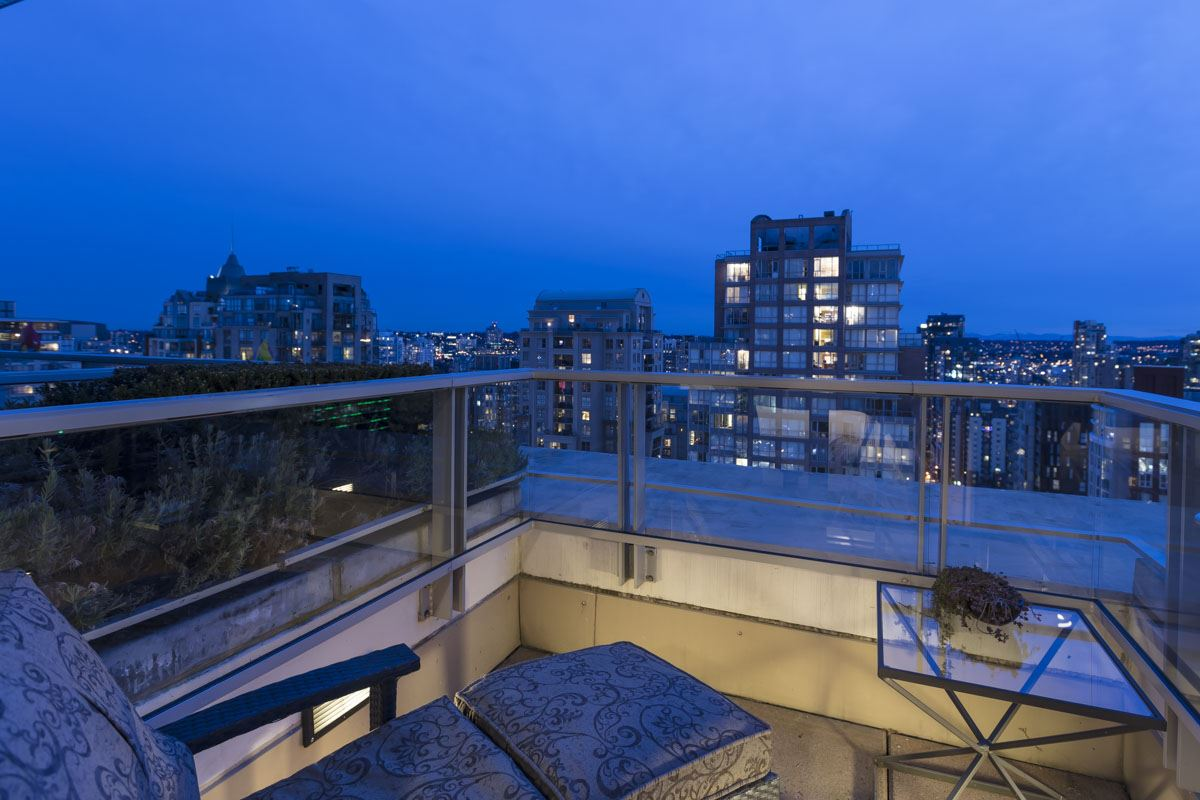 Photo 17: 2702 565 SMITHE STREET in Vancouver: Downtown VW Condo for sale (Vancouver West)  : MLS® # R2156124
