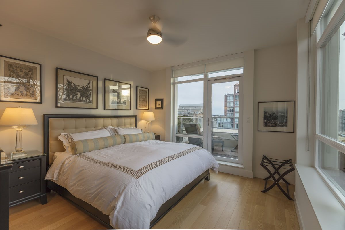 Photo 14: 2702 565 SMITHE STREET in Vancouver: Downtown VW Condo for sale (Vancouver West)  : MLS® # R2156124