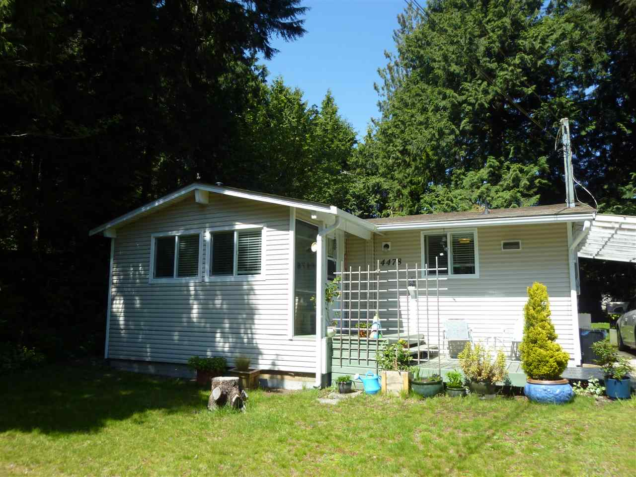 FEATURED LISTING: 4478 STALASHEN Drive Sechelt
