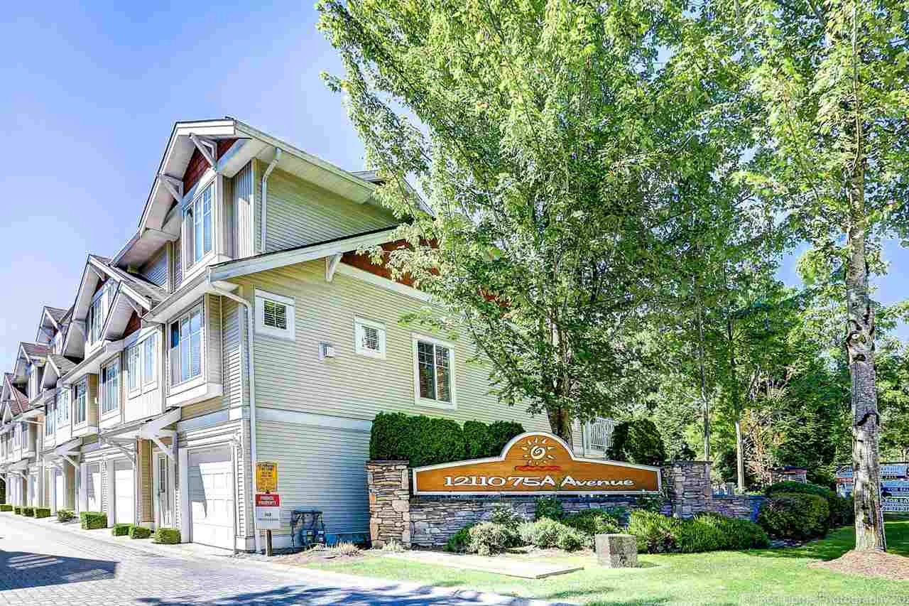 FEATURED LISTING: 34 - 12110 75A Avenue Surrey