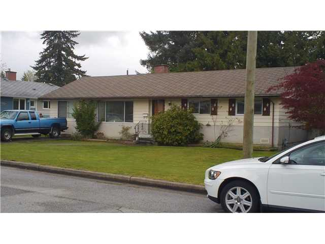 FEATURED LISTING: 821 LONGLAC Street Coquitlam