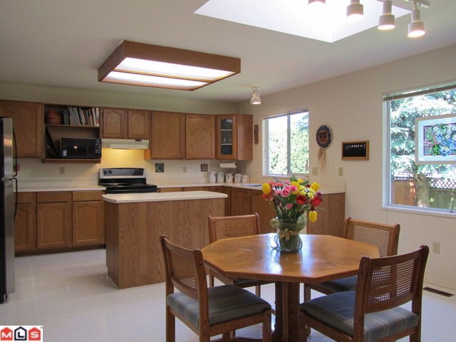 Photo 6: 6576 SUNWOOD Drive in Delta: Sunshine Hills Woods House for sale (N. Delta)  : MLS® # F1213598