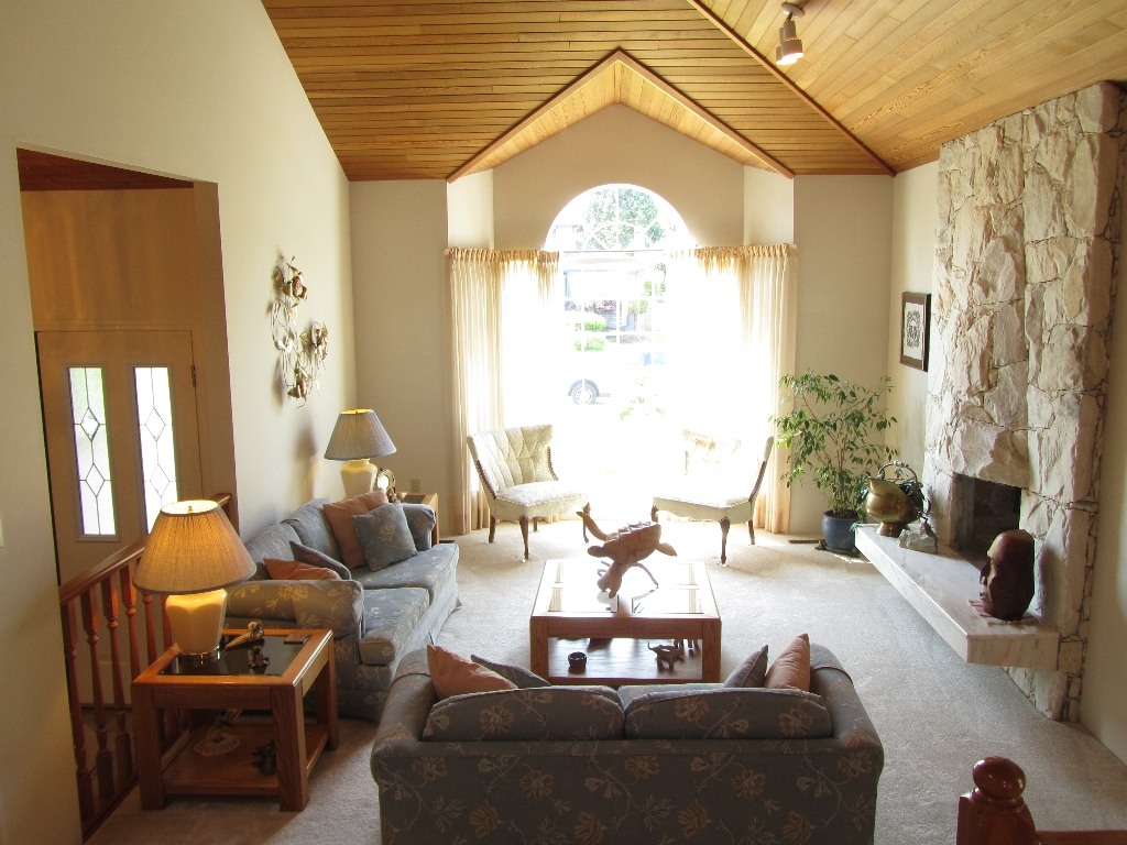 Photo 4: 6576 SUNWOOD Drive in Delta: Sunshine Hills Woods House for sale (N. Delta)  : MLS(r) # F1213598