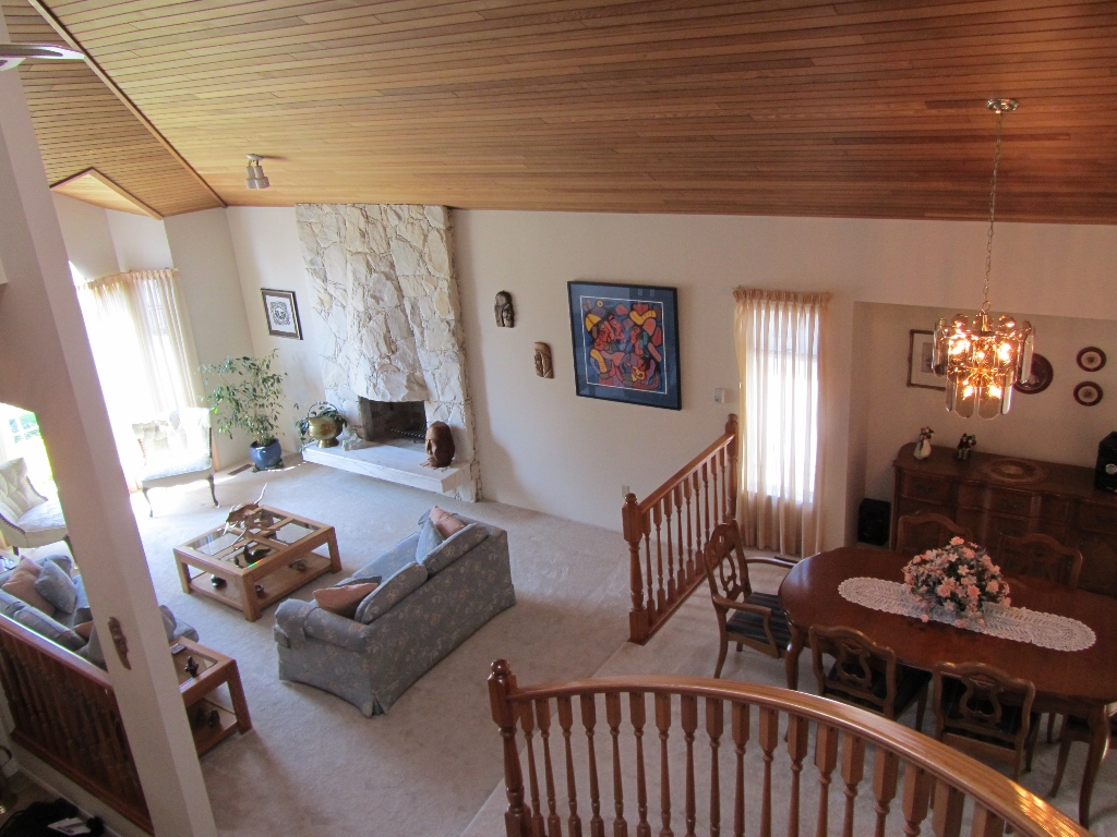Photo 3: 6576 SUNWOOD Drive in Delta: Sunshine Hills Woods House for sale (N. Delta)  : MLS(r) # F1213598