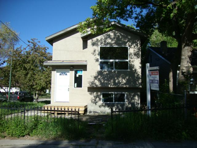 FEATURED LISTING: 198 YOUVILLE Street WINNIPEG