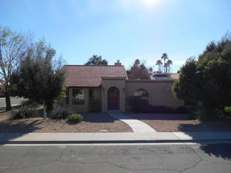Main Photo: 2417 E. Kramer Circle in Mesa: House for sale : MLS®# 5051072
