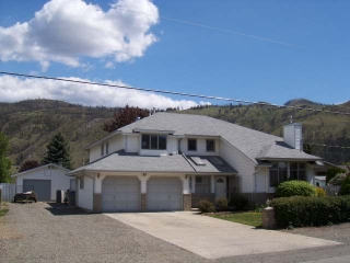 Main Photo: 4210 FURIAK ROAD in : Rayleigh House for sale (Kamloops)  : MLS®# 124307