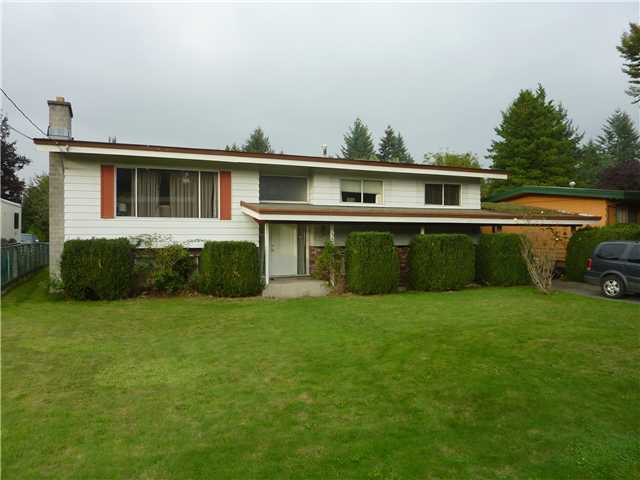 Main Photo: 33247 Ravine in Abbotsford: Central Abbotsford House for sale : MLS® # F1425021