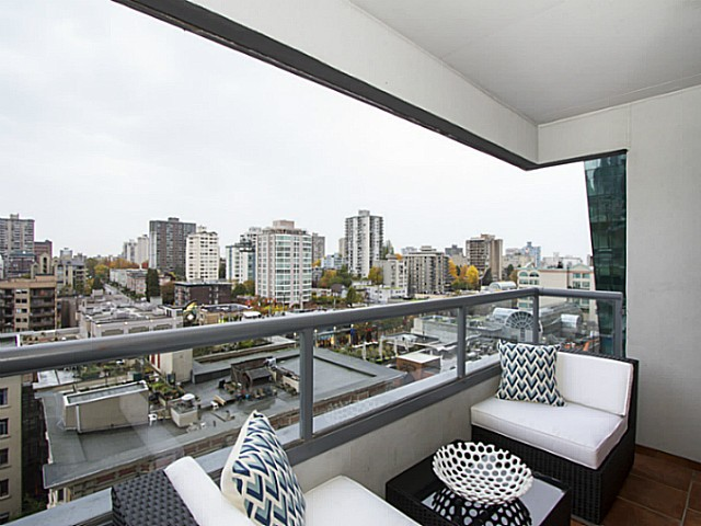 Photo 13: # 1008 1060 ALBERNI ST in Vancouver: West End VW Condo for sale (Vancouver West)  : MLS(r) # V1092038