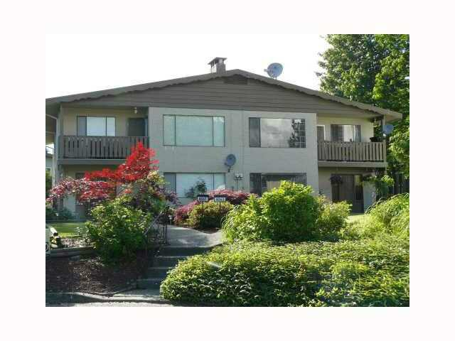 Main Photo: 4061 - 4065 BRAKEN CT in Port Coquitlam: Oxford Heights Home for sale : MLS® # V1061878