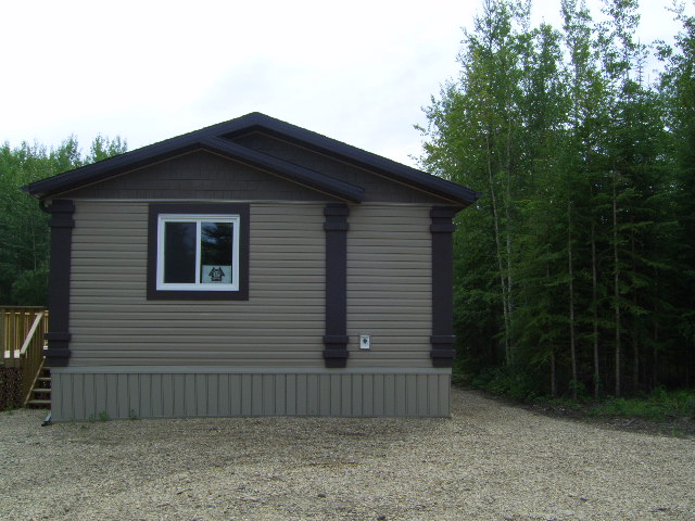 Main Photo: Lot 7 Grizzly Ridge Estates in Whitecourt Rural: Country Residential for sale : MLS(r) # 43498