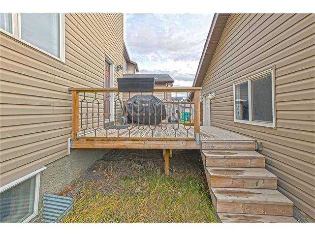 Photo 35: 127 SKYVIEW SPRINGS GD NE in Calgary: Skyview Ranch House for sale : MLS® # C4039386