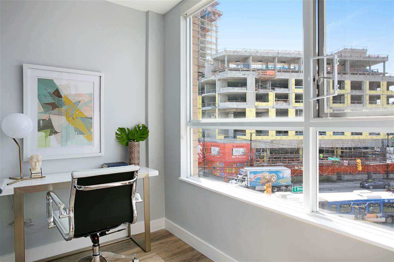 Photo 8: 409 288 E 8TH AVENUE in Vancouver: Mount Pleasant VE Condo for sale (Vancouver East)  : MLS® # R2163666