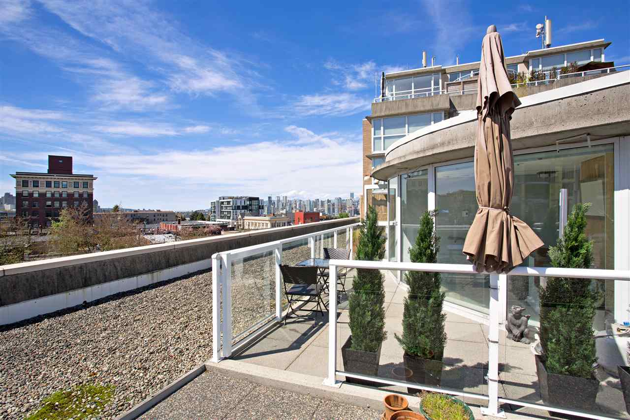 Photo 16: 409 288 E 8TH AVENUE in Vancouver: Mount Pleasant VE Condo for sale (Vancouver East)  : MLS® # R2163666