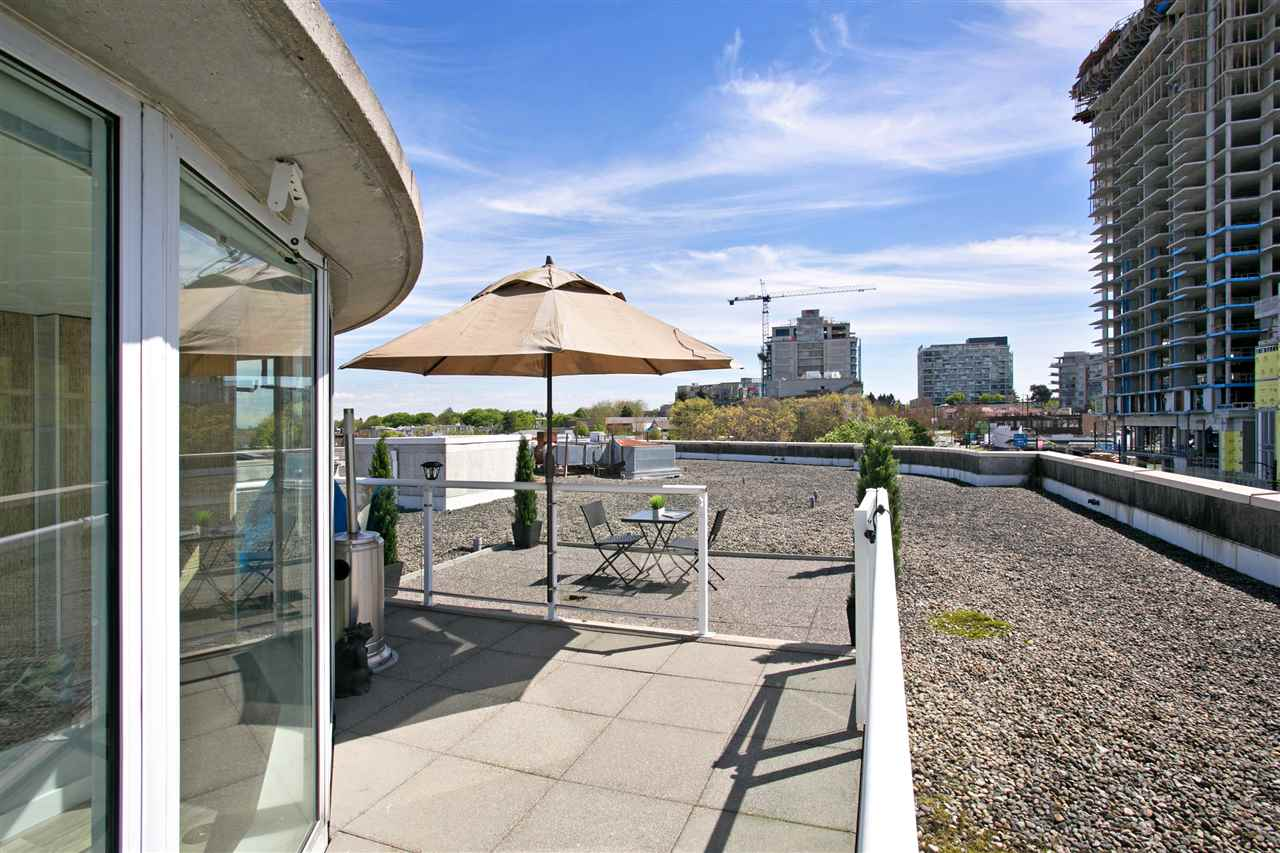 Photo 13: 409 288 E 8TH AVENUE in Vancouver: Mount Pleasant VE Condo for sale (Vancouver East)  : MLS® # R2163666