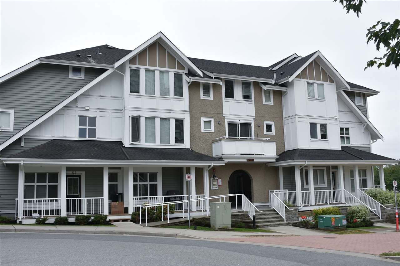 Main Photo: 119 618 LANGSIDE AVENUE in Coquitlam: Coquitlam West Townhouse for sale : MLS®# R2294325
