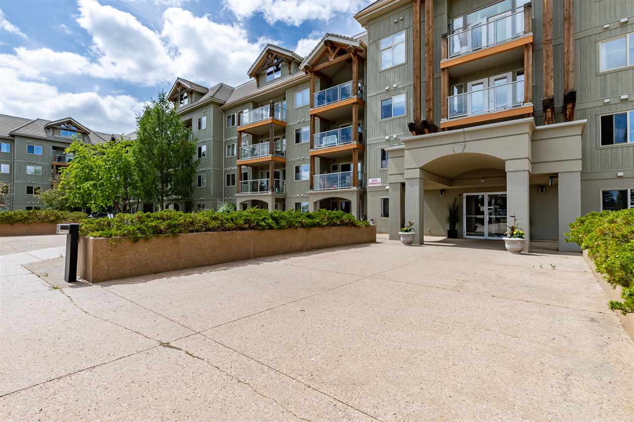 FEATURED LISTING: 326 - 278 Suder Greens Drive Edmonton