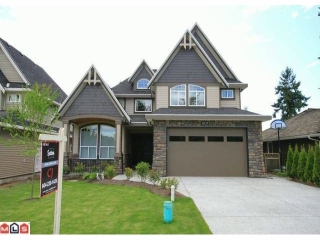 Main Photo: 16176 80A Avenue in : Fleetwood Tynehead House for sale (Surrey)  : MLS® # F1212693