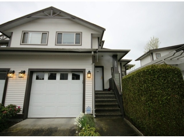 "Main Photo: 131 20820 87TH Avenue in Langley: Walnut Grove Townhouse for sale in ""SYCAMORES"" : MLS® # F1308674"