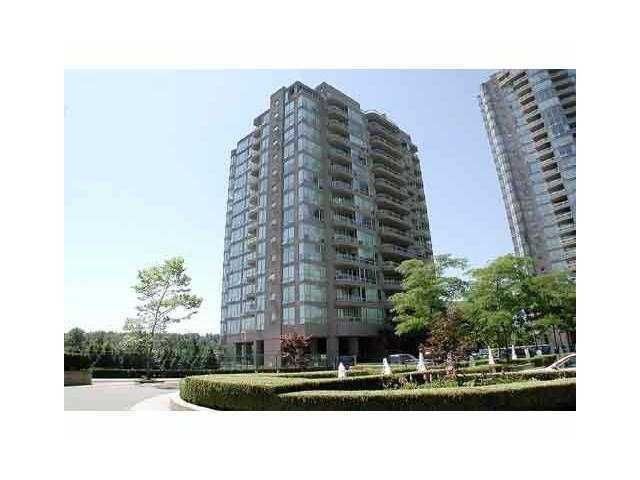 "Main Photo: 602 9623 MANCHESTER Drive in Burnaby: Cariboo Condo for sale in ""CRYSTAL MANOR"" (Burnaby North)  : MLS®# V1007389"