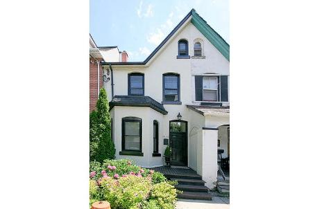 Main Photo: 221 Logan Avenue in Toronto: South Riverdale House (2 1/2 Storey) for sale (Toronto E01)  : MLS® # E2670968