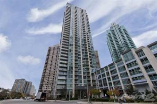 Main Photo: 2312 223 Webb Drive in Mississauga: City Centre Condo for sale : MLS(r) # W2279004