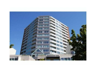 Main Photo: #907-3920 Hastings Street in Burnaby North: Willingdon Heights Condo for sale : MLS® # V1008597