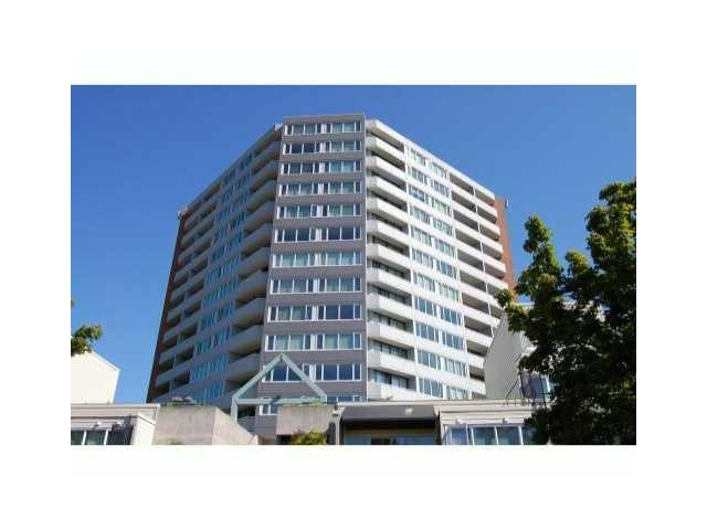 Main Photo: #907-3920 Hastings Street in Burnaby North: Willingdon Heights Condo for sale : MLS®# V1008597