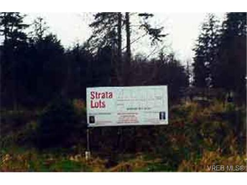 Main Photo: LT 1 Whiffin Spit Road in SOOKE: Sk Whiffin Spit Land for sale (Sooke)  : MLS®# 139971