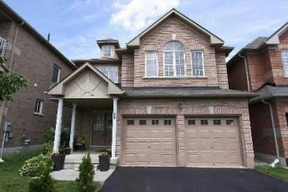 Main Photo: 62 Spotted Owl Crest in Brampton: Northwest Sandalwood Parkway House (2-Storey) for sale : MLS® # W2977546