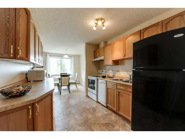 Main Photo: # 128 95 MCKENNEY AV: St. Albert Condo for sale : MLS(r) # E3374585