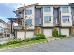 Main Photo: 13-9229 UNIVERSITY CRES in Burnaby: Simon Fraser Univer. Townhouse for sale (Burnaby North)  : MLS® # V1106732