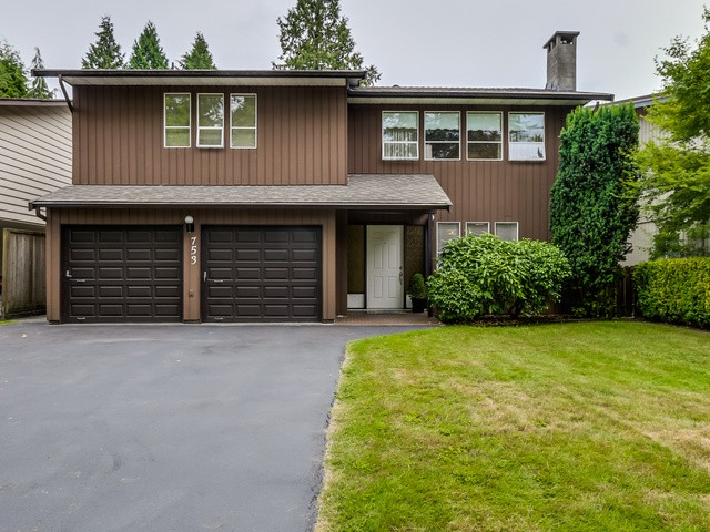 FEATURED LISTING: 753 18TH Street East North Vancouver