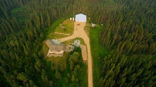 Main Photo: Lot C Westridge Road: Country Residential for sale (Whitecourt Rural)  : MLS® # 42400
