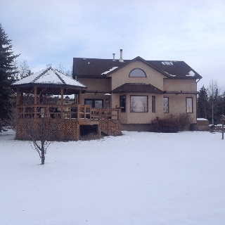 Main Photo: 621015 Range Road 74/Goose Lake in Goose Lake: Country Residential for sale (Woodlands County)  : MLS® # 42115