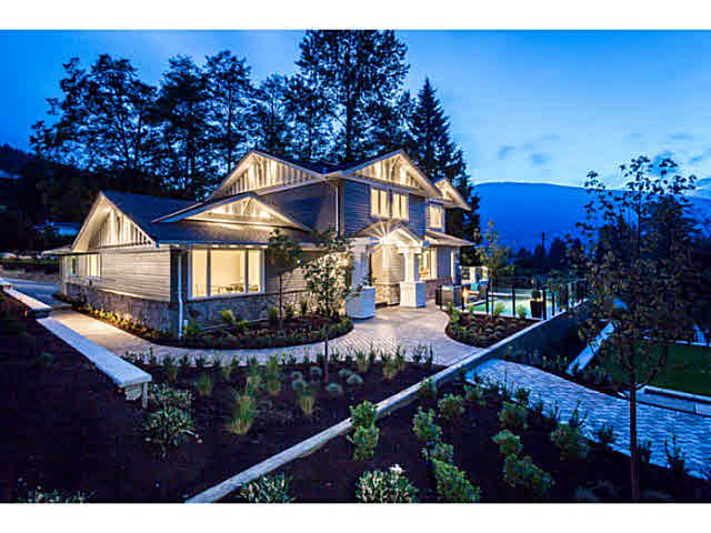 Main Photo: 791 Kenwood Road in West Vancouver: British Properties House for sale : MLS® # V1088805