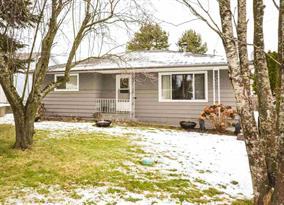Main Photo: : House for sale : MLS(r) # r2126972