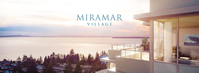 Main Photo: MIRAMAR VILLAGE: White Rock Condo for sale (South Surrey White Rock)  : MLS® # PRESALE