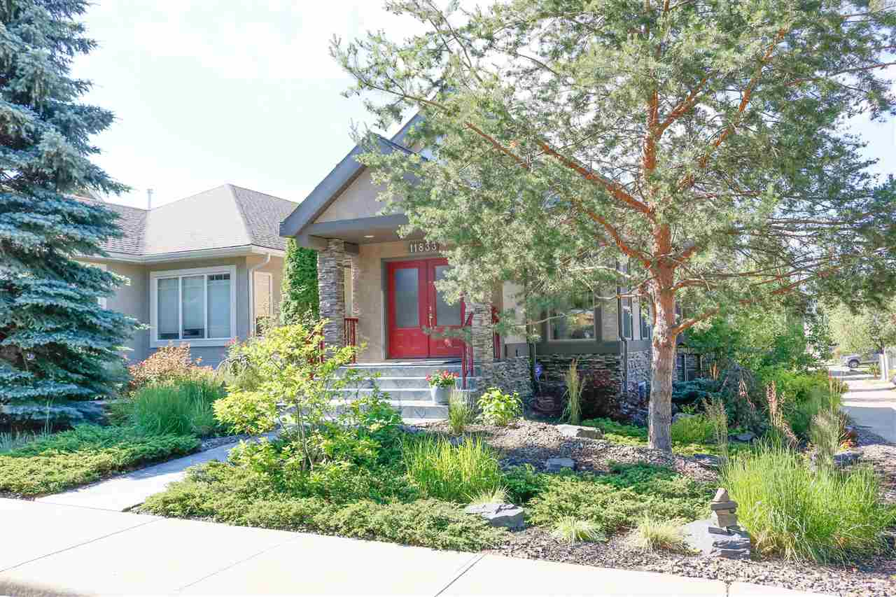 FEATURED LISTING: 11833 71A Avenue Edmonton