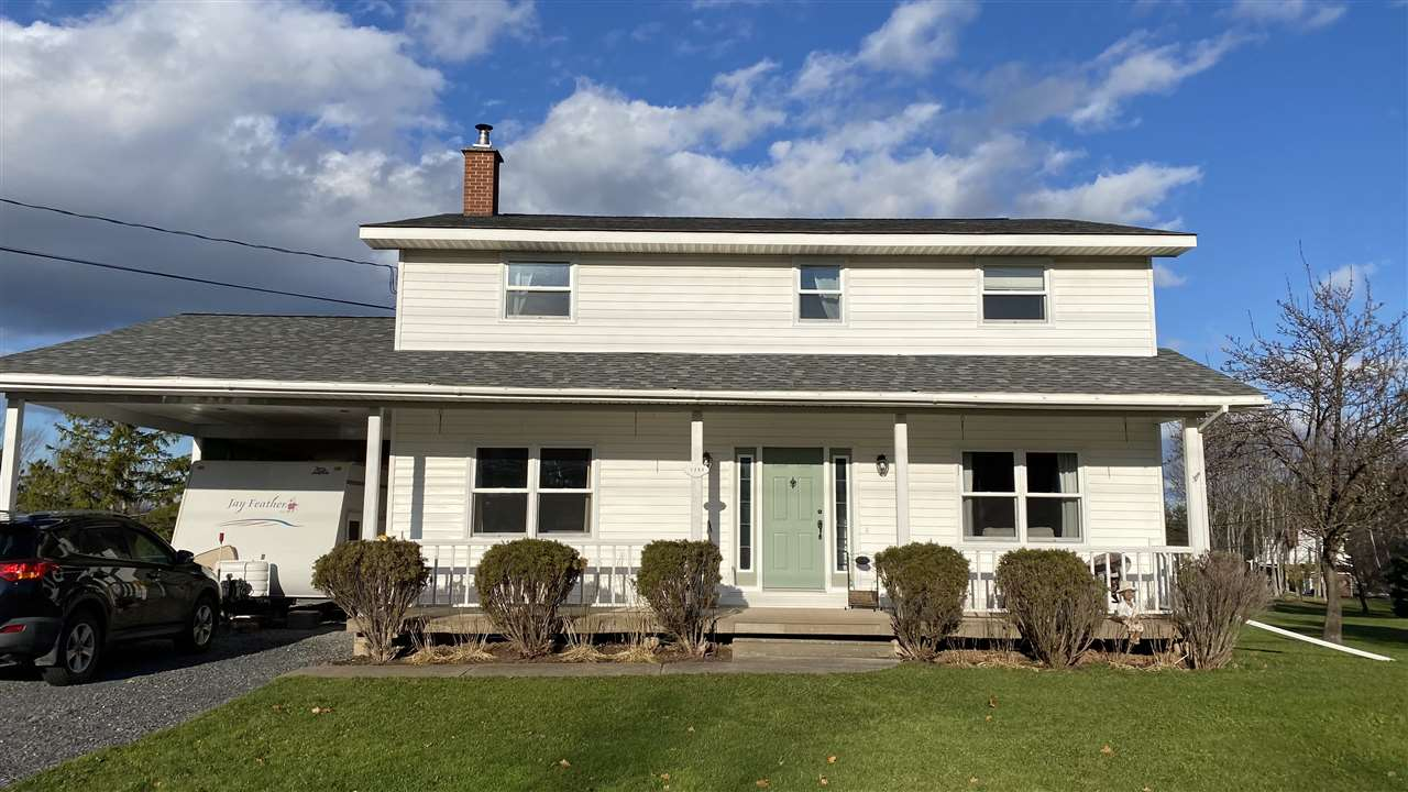 FEATURED LISTING: 1284 Granton Abercrombie Road Abercrombie