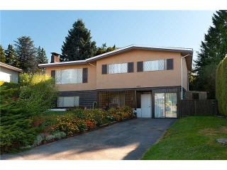 Main Photo: 6669 SUMAS Drive in Burnaby: Parkcrest House for sale (Burnaby North)  : MLS® # V932710