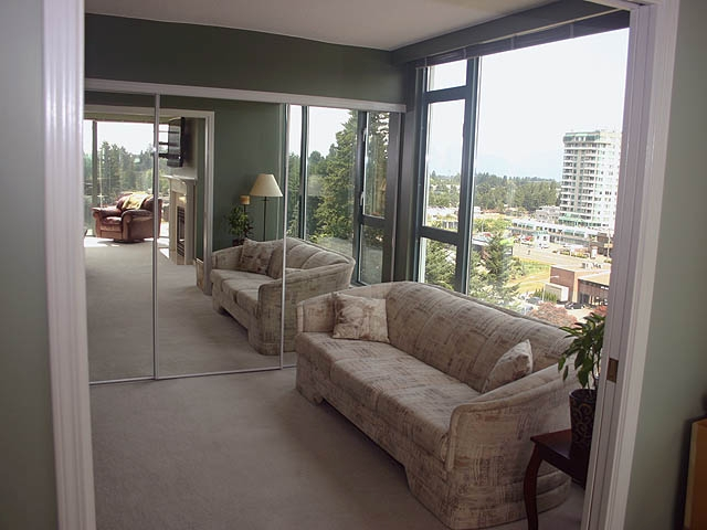 "Photo 9: 903 32330 S FRASER Way in Abbotsford: Abbotsford West Condo for sale in ""Town Centre Tower"" : MLS® # F1220378"