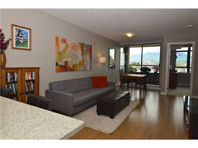 "Main Photo: 306 2150 E HASTINGS Street in Vancouver: Hastings Condo for sale in ""The VIEW"" (Vancouver East)  : MLS(r) # V1006991"